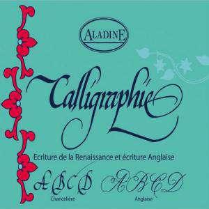 Útiles de Caligrafía - CUADERNO DE CALIGRAFIA INGLESA