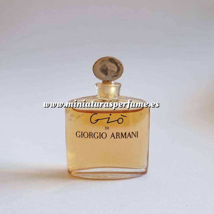 Imagen COLECCIONISTA Sin Caja Gio de Giorgio Armani SIN CAJA (Últimas Unidades)