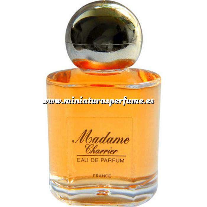 Imagen COLECCIONISTA Sin Caja Madame Charrier Eau de Parfum by Charrier France SIN CAJA (Últimas Unidades)