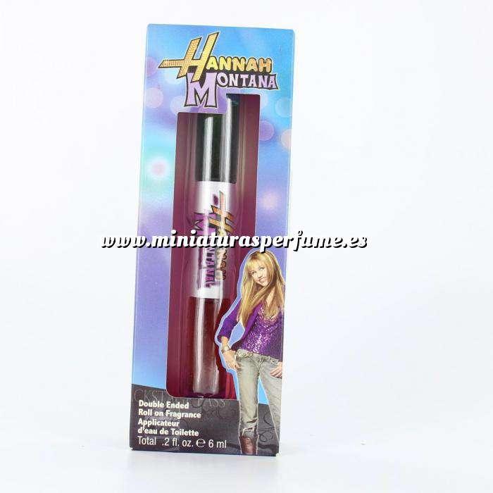 Imagen EDICIONES ESPECIALES Hannah Montana Edición 1: Turquesa más Rojo (6ml. x2) EDICIÓN ESPECIAL (Últimas Unidades)