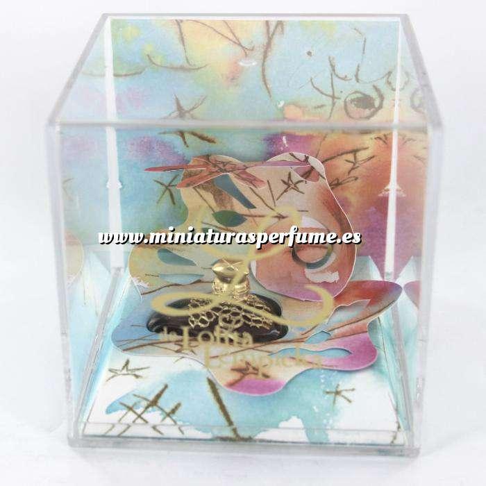 Imagen EDICIONES ESPECIALES L de Lolita Lempicka Eau de Parfum 5ml. (EDICIÓN ESPECIAL - Trésor de Nature) (Últimas Unidades)