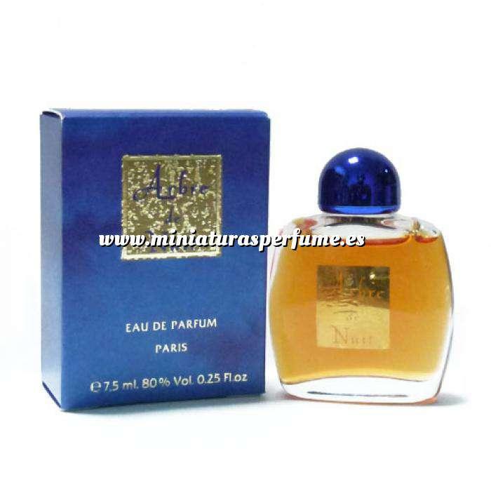 Imagen Mini Perfumes Mujer Arbre de Nuit Eau de Parfum by Yann Bayaldi 7,5ml. (IDEAL COLECCIONISTAS) (Últimas Unidades)