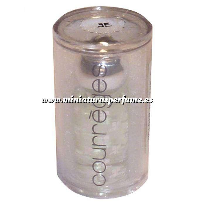Imagen Mini Perfumes Mujer Empreinté de Courrèges (Ideal Coleccionistas) (Últimas Unidades)