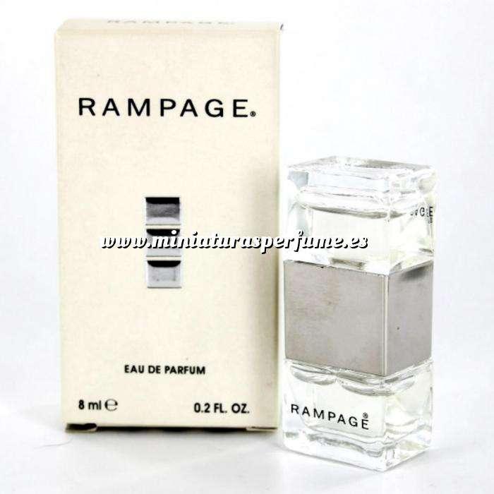 Imagen Mini Perfumes Mujer Rampage Eau de Parfum by Rampage 8ml. (Últimas Unidades)