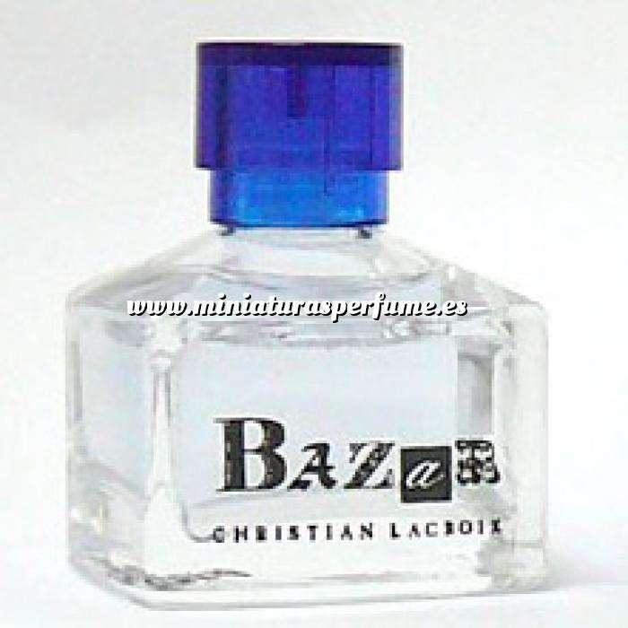 Imagen -Mini Perfumes Hombre Bazar para hombre de Cristian Lacroix SOLO PERFUME SIN CAJA (Últimas Unidades)