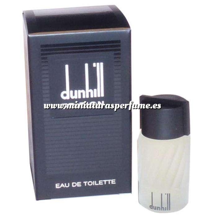 Imagen -Mini Perfumes Hombre Dunhill Edition Eau de Toilette de Dunhill 5ml. (IDEAL COLECCIONISTAS) (Últimas Unidades)