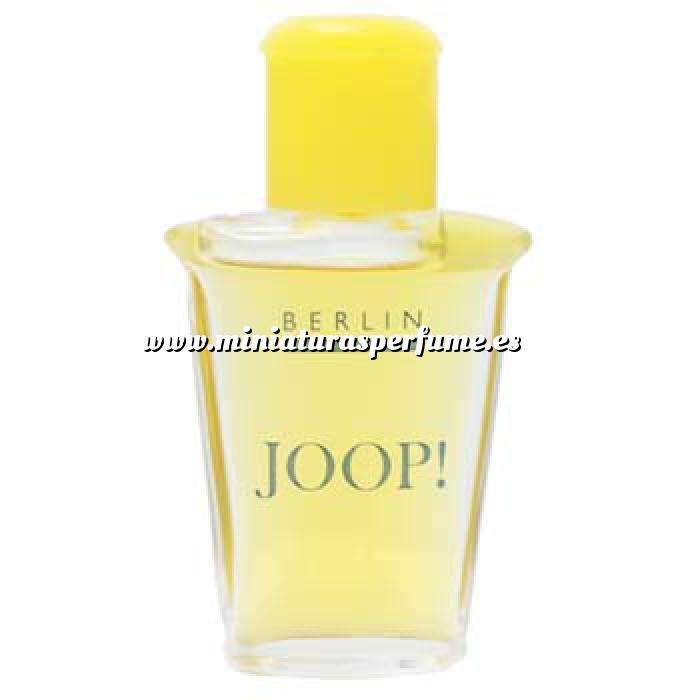 Imagen -Mini Perfumes Mujer Berlin de Joop! SIN CAJA (Últimas Unidades)