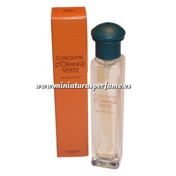 Imagen -Mini Perfumes Mujer Concentré d´orange verte - de Hermes (IDEAL COLECCIONISTAS) (Últimas Unidades)
