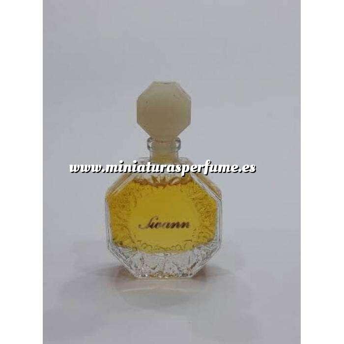 Imagen -Mini Perfumes Mujer Swann de Pacoma (Ideal Coleccionistas) SIN CAJA (Últimas Unidades)