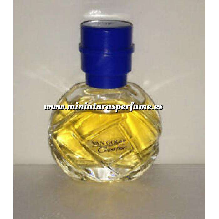 Imagen -Mini Perfumes Mujer Van Gogh Grand Fleuri Eau De Toilette (Ideal Coleccionistas) SIN CAJA (Últimas Unidades)