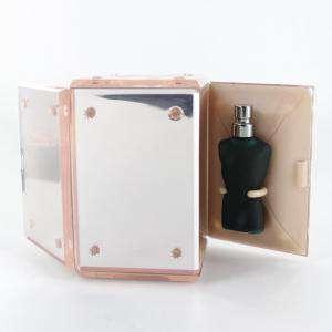 Imagen EDICIONES ESPECIALES Classique más Le Male Eau de Toilette by Jean Paul Gaultier 3.5ml.x2 (EDICIÓN ESPECIAL - Caja espejo Doble) (Últimas Unidades)