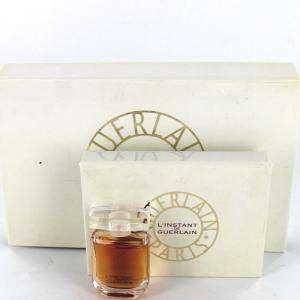 EDICIONES ESPECIALES - L Instant Eau de Parfum by Guerlain 5ml. más Bloc de notas Guerlain (EDICIÓN ESPECIAL) (Últimas Unidades)