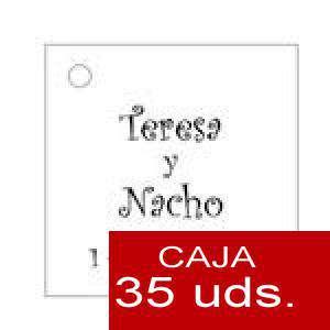 Imagen Etiquetas impresas Etiqueta Modelo A02 (Paquete de 35 etiquetas 4x4)