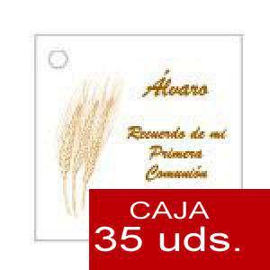 Imagen Etiquetas impresas Etiqueta Modelo A23 (Paquete de 35 etiquetas 4x4)