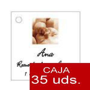 Imagen Etiquetas impresas Etiqueta Modelo A26 (Paquete de 35 etiquetas 4x4)