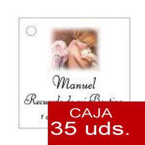 Imagen Etiquetas impresas Etiqueta Modelo B26 (Paquete de 35 etiquetas 4x4)