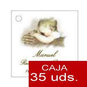 Imagen Etiquetas impresas Etiqueta Modelo C26 (Paquete de 35 etiquetas 4x4)