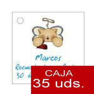 Imagen Etiquetas impresas Etiqueta Modelo E23 (Paquete de 35 etiquetas 4x4)