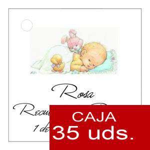 Etiquetas impresas - Etiqueta Modelo F24 (Paquete de 35 etiquetas 4x4)