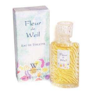 Mini Perfumes Mujer - Fleur de Weil (IDEAL COLECCIONISTAS) (Últimas Unidades)