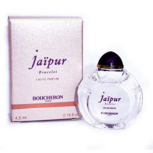 Mini Perfumes Mujer - Jaipur Bracelet Eau de Parfum by Boucheron Paris 4,5ml. (IDEAL COLECCIONISTAS) (Últimas Unidades)