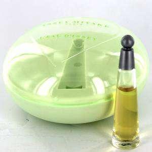 Mini Perfumes Mujer - L eau d Issey by Issey Miyake 3ml MUJER. (EDICIÓN ESPECIAL - caja redonda) (Últimas Unidades)