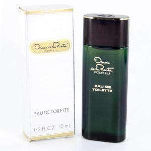 Mini Perfumes Mujer - Oscar de la Renta Pour Lui Eau de Toilette by Óscar de la Renta 10ml. (Ideal Coleccionistas) (Últimas Unidades)