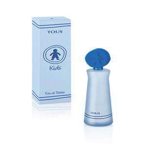 Tous Niños - Tous KIDS BOY Eau de Toilette 4 ml by Tous