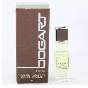 -Mini Perfumes Hombre - Bogart Eau de Toilette by Jacques Bogart 3.5ml. (Últimas Unidades)