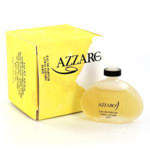 -Mini Perfumes Mujer - Azzaro 9 Eau de Parfum by Loris Azzaro Paris 5ml. (Últimas unidades)