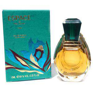 -Mini Perfumes Mujer - Espace Eau de Parfum by Max Deville 10ml. (Últimas Unidades)