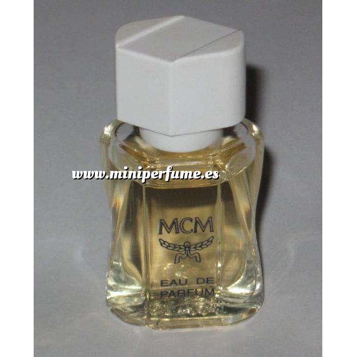 Imagen COLECCIONISTA Sin Caja MCM Blue Paradise Eau de Parfum SIN CAJA (Últimas Unidades)