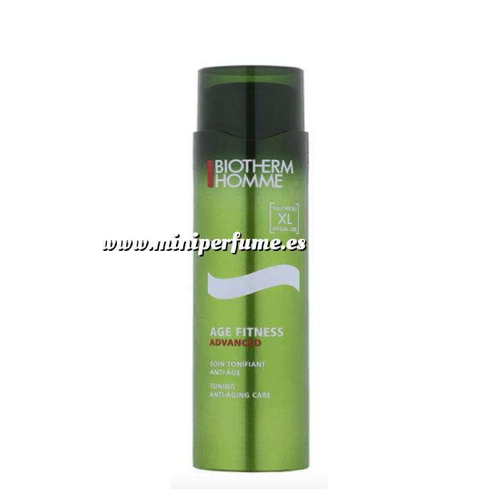 Imagen Cosmetica Crema antiarrugas y antiedad AGE FITNESS ADVANCED BIOTHERM (Últimas Unidades)