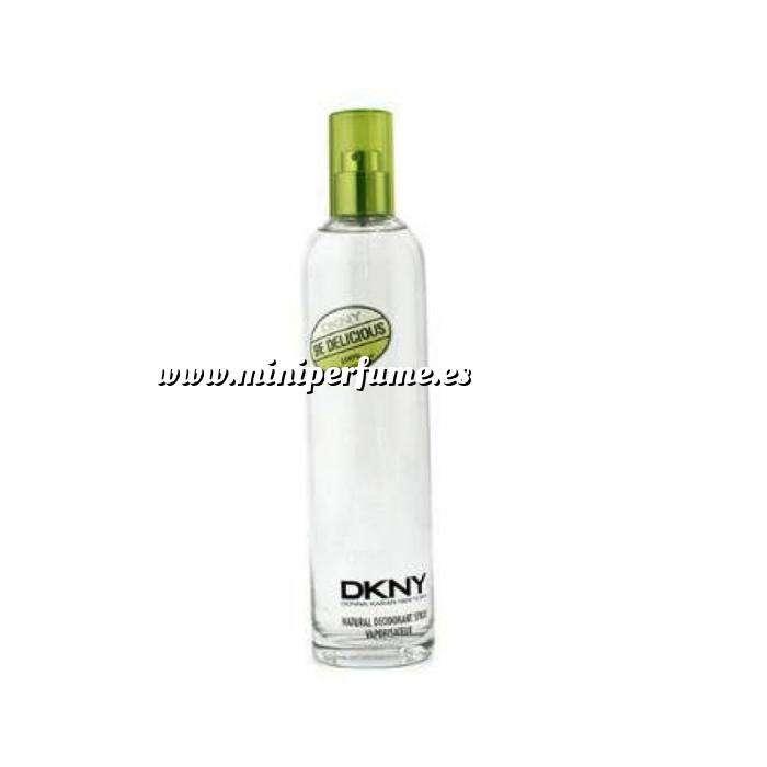 Imagen Cuidado Personal Be Delicious DONNA KARA for MEN: Desodorante spray 3.4 OZ (Últimas Unidades)