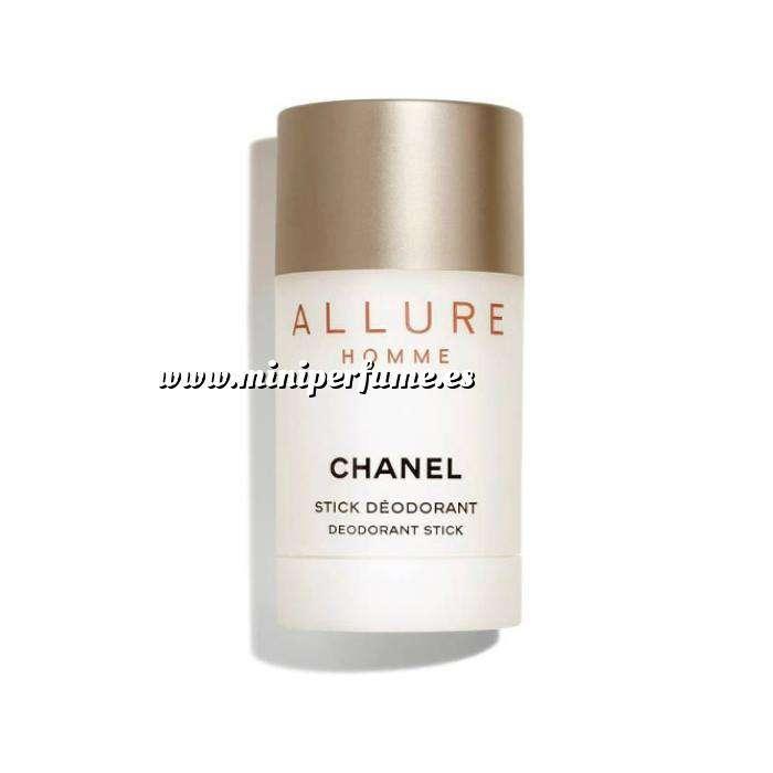 Imagen Cuidado Personal CHANEL Allure Homme Desodorante en Barra 75ml (Últimas Unidades)