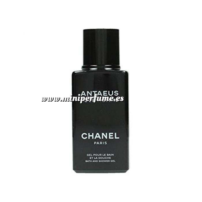 Imagen Cuidado Personal CHANEL Antaeus Gel de Baño para hombres 200 ml (Últimas Unidades)
