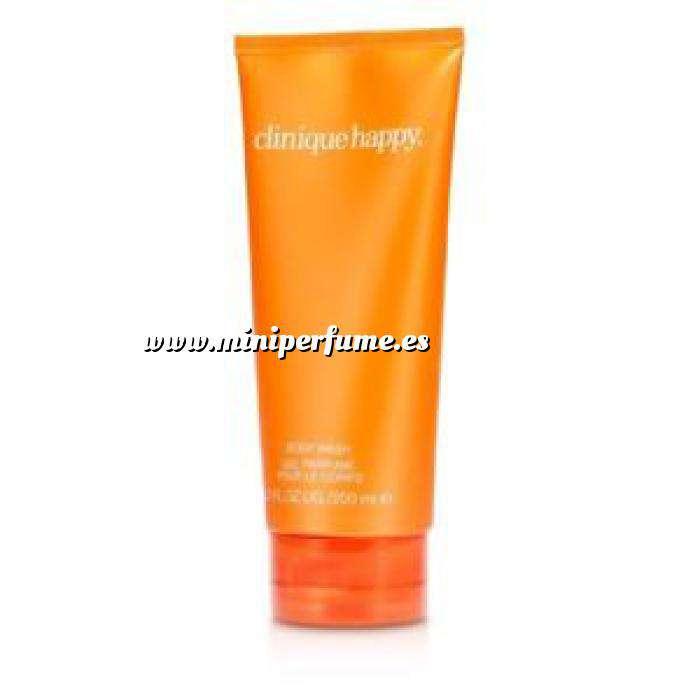 Imagen Cuidado Personal CLINIQUE Happy Body Wash Gel perfumado de ducha 200ml (Últimas Unidades)