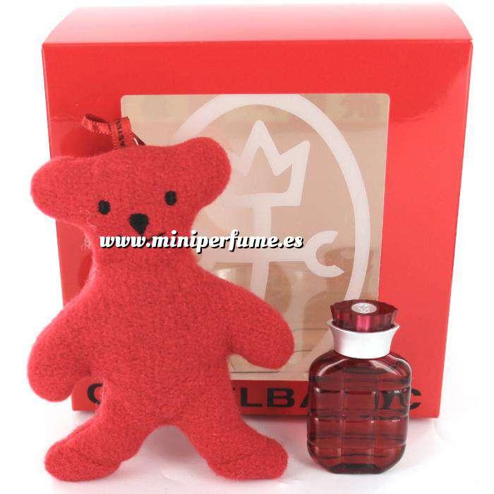 Imagen EDICIONES ESPECIALES Castelbajac Eau de Parfum by Castelbajac Parfums 5ml.(EDICIÓN ESPECIAL) (Últimas Unidades)
