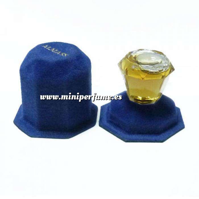 Imagen Mini Perfumes Mujer Almass Eau de Parfum by Yann Bayaldi 5ml. (IDEAL COLECCIONISTAS) (Últimas Unidades)