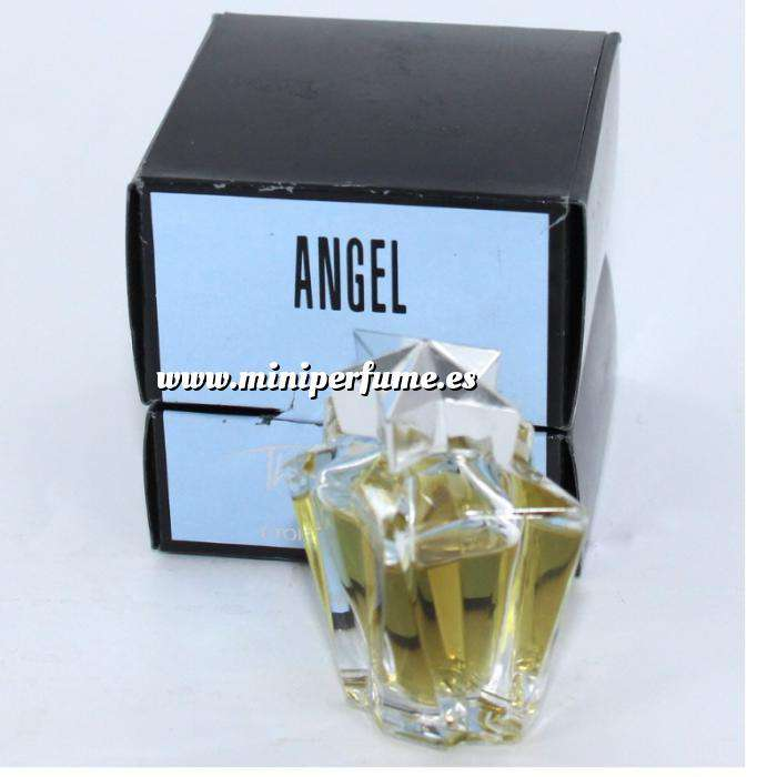 Imagen Mini Perfumes Mujer Angel Etoile Collection by Thierry Mugler 4ml. (Últimas unidades)
