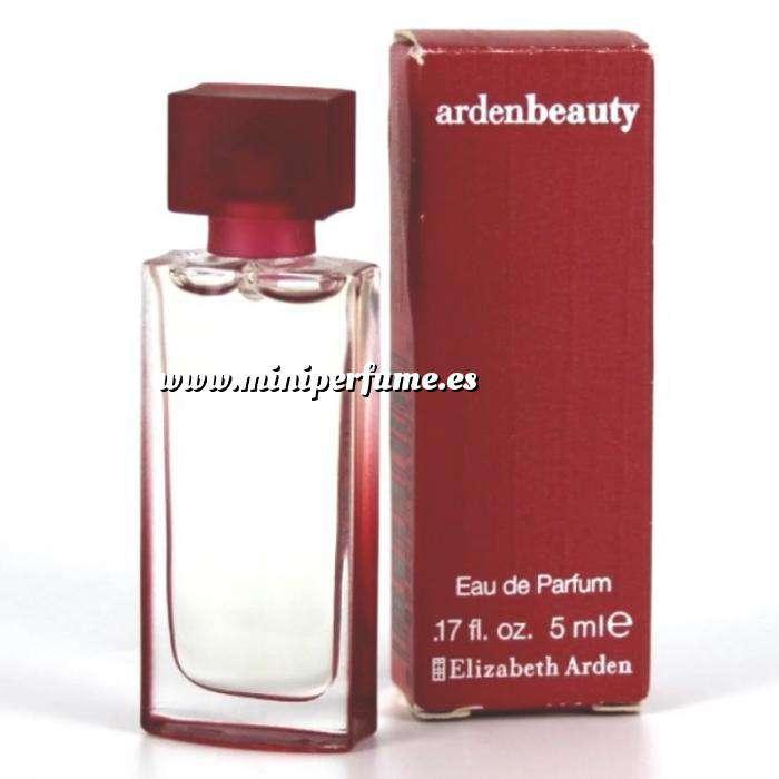 Imagen Mini Perfumes Mujer Arden Beauty Eau de Parfum by Elisabeth Arden 5ml. (Últimas Unidades)