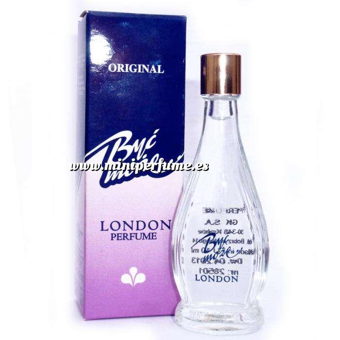 Imagen Mini Perfumes Mujer Byc moze London Perfume (IDEAL COLECCIONISTAS) (Últimas Unidades)