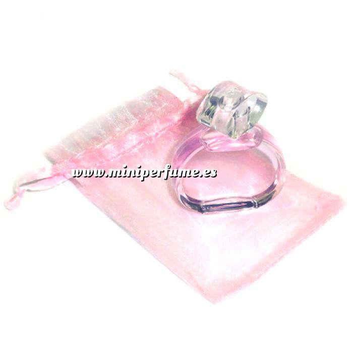 Imagen Mini Perfumes Mujer Mellow Eau de Toilette de Roberto Verino 4ml. (preparado en bolsa de organza) (Últimas Unidades)