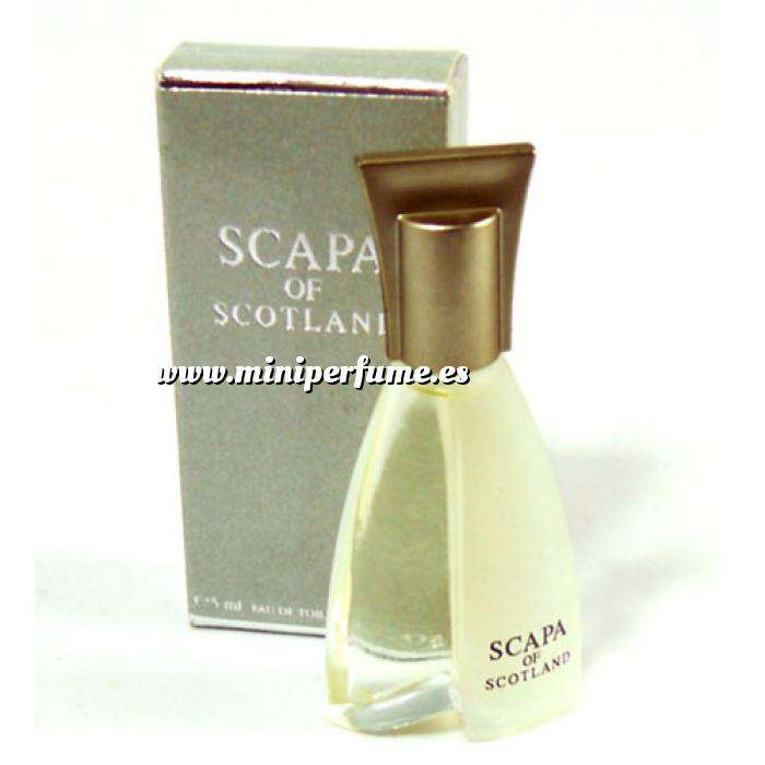 Imagen Mini Perfumes Mujer Scapa of Scotland Eau de Toilette para mujer by Scapa 5ml. (Últimas Unidades)