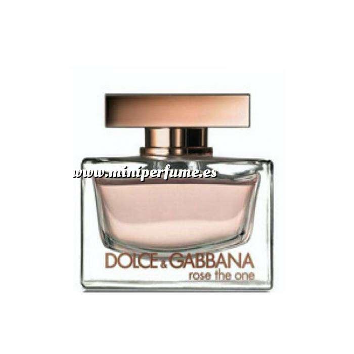 Imagen PERFUMES con 40% Descuento Rose The One DOLCE & GABBANA 30ml (Últimas Unidades)