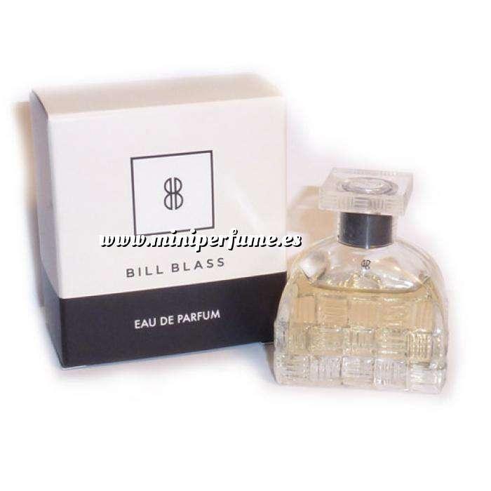 Imagen -Mini Perfumes Mujer Bill Blass Eau de Parfum by Bill Blass 10ml. (Últimas Unidades)