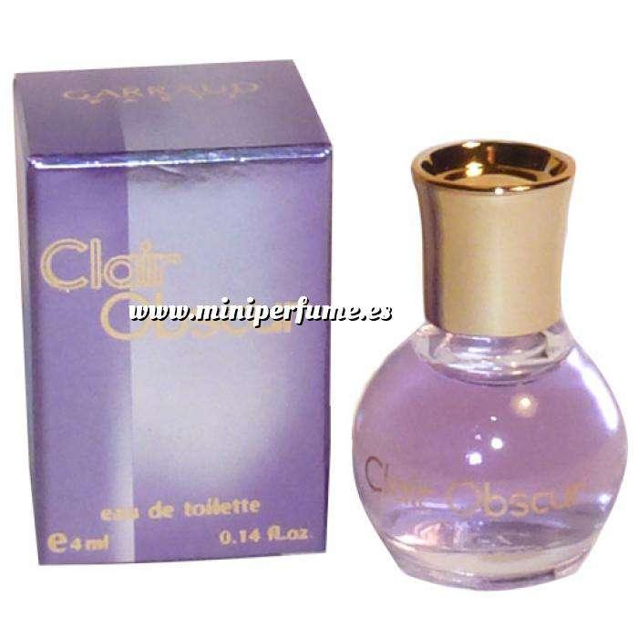 Imagen -Mini Perfumes Mujer Clair Obscur by Garraud 4ml. (IDEAL COLECCIONISTAS) (Últimas Unidades)