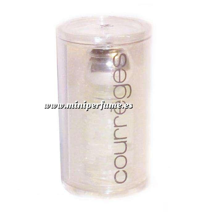 Imagen -Mini Perfumes Mujer Courreges. 2020 (IDEAL COLECCIONISTAS) (Últimas Unidades)