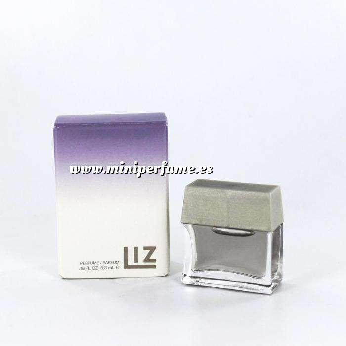 Imagen -Mini Perfumes Mujer Liz Eau de Parfum by Liz Claiborne 5.3ml. (Últimas unidades)
