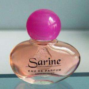 COLECCIONISTA Sin Caja - Sarine de Charrier Eau de Parfum SIN CAJA (Últimas Unidades)